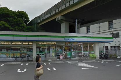 ファミリーマート 横浜羽沢町綿打店の画像1