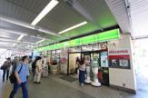 NEWDAYS東川口店