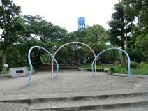 長光寺橋公園