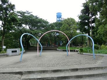 長光寺橋公園の画像1