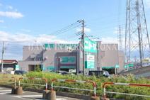 ニトリ 鳩ヶ谷駅前店