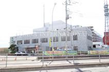 埼玉県警察武南警察署