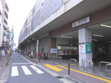 新丸子駅の画像1