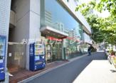 三菱東京UFJ銀行 麻布支店