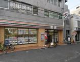セブン-イレブン 神戸水道筋6丁目