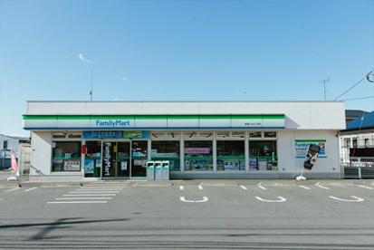 ファミリーマート船橋三山七丁目店の画像1