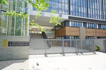 豊島区立 池袋中学校