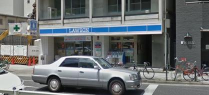 ローソン 同心一丁目店の画像1