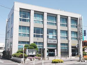 城北信用金庫 川口支店の画像