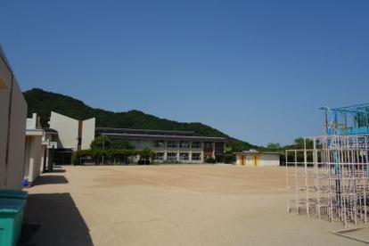 高倉台小学校の画像1
