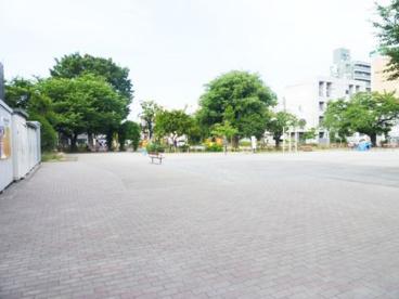 椎名町公園の画像1