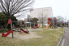馬冷池公園の画像1