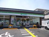 ファミリーマート天神川高辻店
