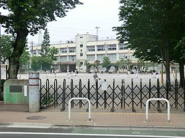 練馬区立大泉第三小学校の画像1