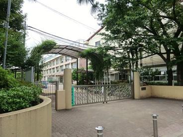 練馬区立関町北小学校の画像1