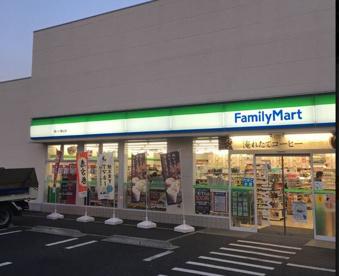 ファミリーマート環八八幡山店の画像1