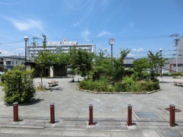 栄田町東公園の画像1
