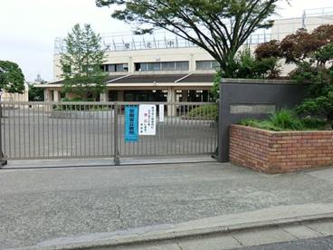 練馬区立大泉北中学校の画像1
