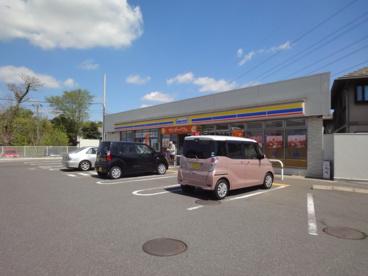 ミニストップ四街道市小名木店の画像1