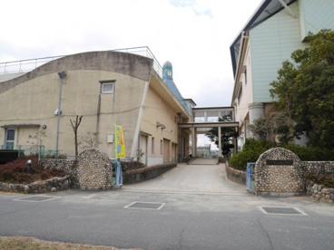 玉島北中学校の画像2