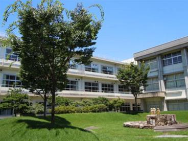高知市立愛宕中学校の画像1