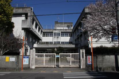 江ノ口小学校の画像1