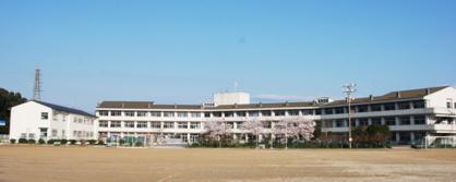 野洲市立北野小学校の画像1