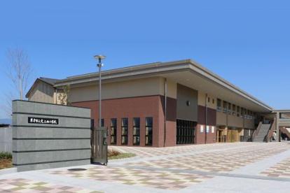 草津市立老上西小学校の画像1