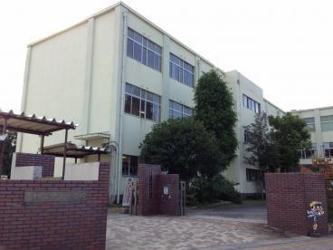 草津市立老上小学校の画像1