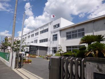 草津市立笠縫小学校の画像1
