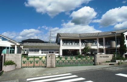 仰木の里東幼稚園の画像1