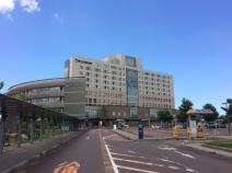 新潟県立新発田病院