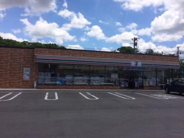 セブン-イレブン 新発田カルチャーセンター前店の画像1