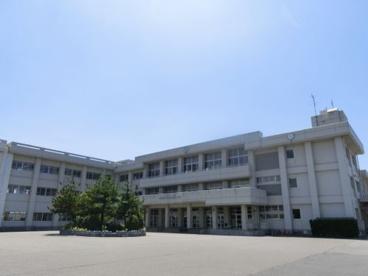 新発田市立東豊小学校の画像1