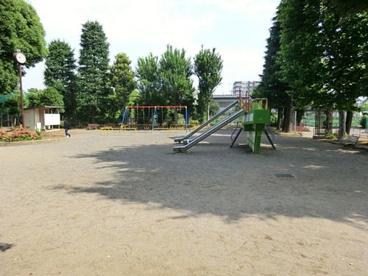 上石神井東公園の画像1