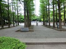 東池袋中央公園