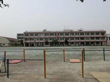 所沢市立南小学校の画像1