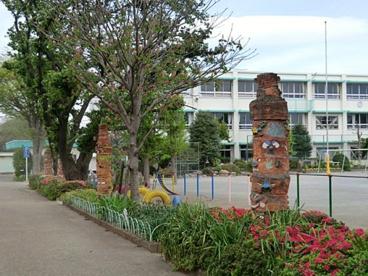 所沢市立富岡小学校の画像1