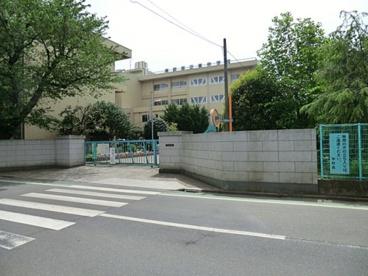 所沢市立東中学校の画像1