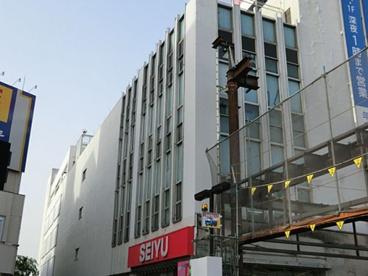 西友所沢駅前店の画像1