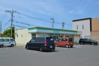 ファミリーマート若松ひびきの店の画像1