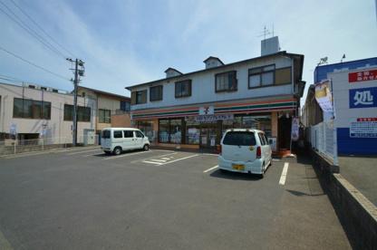 セブンイレブン若松高須店の画像1