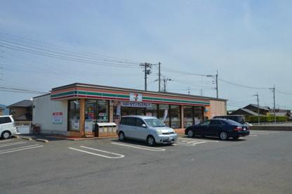 セブンイレブン八幡ひびき店の画像1