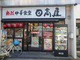 日高屋 蒲田東口店