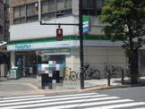 ファミリーマートサンズ京急蒲田駅西口店