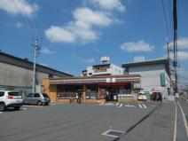 セブンイレブン 藤井寺大井4丁目店