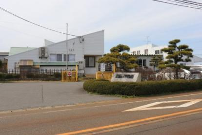 新発田市立中井保育園の画像1