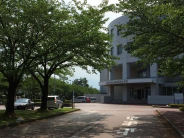 新潟職業能力開発短期大学校の画像1