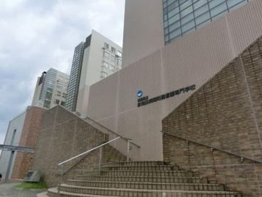 新潟県立新発田病院附属看護専門学校の画像1