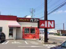 ガスト 新発田店